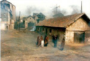 Μπορντέλο (1984) - Ν. Κούνδουρος