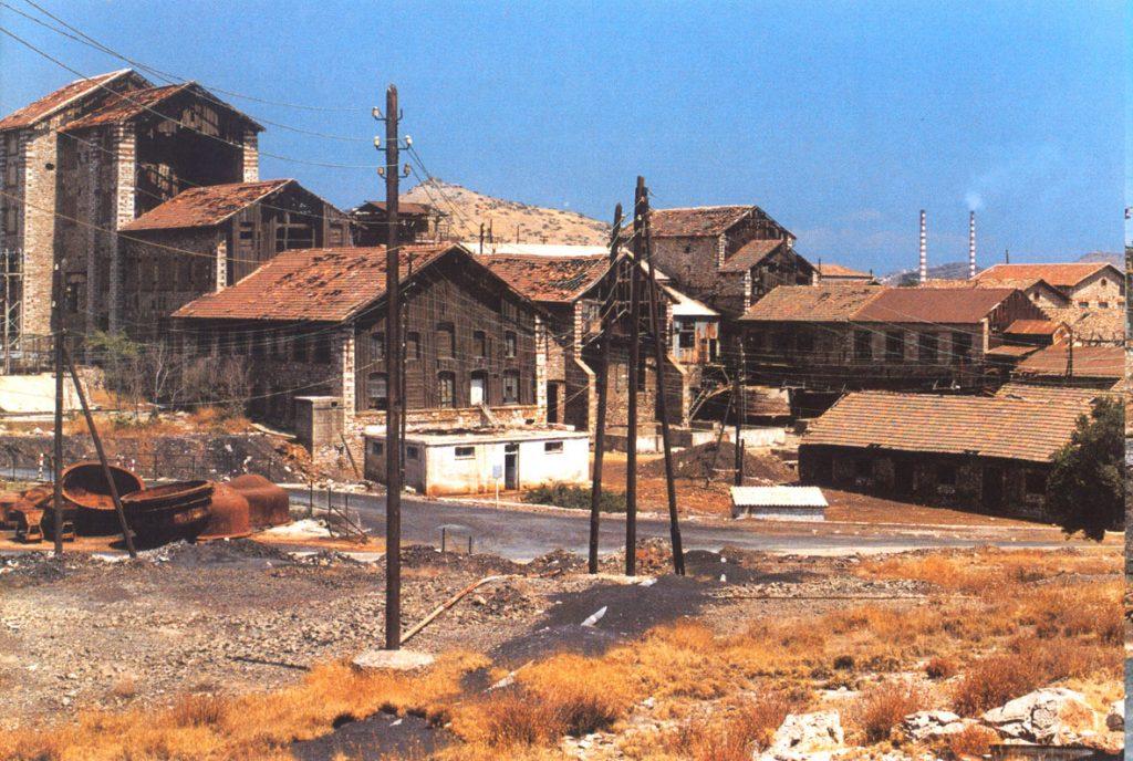 Ξυλουργείο, Αποθήκη Πρ.,Αντιδραστήρια, ΝΔ ΣΚΟΠ